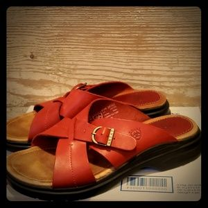Ariat leather Sandals Like New!!